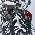 Jaringan Telkomsel_1-3 : Telkomsel terus menggelar optimalisasi dan penguatan jaringan yang lebih luas, melalui penambahan kapasitas ataupun infrastruktur jaringan di wilayah Regional Sumbagteng.