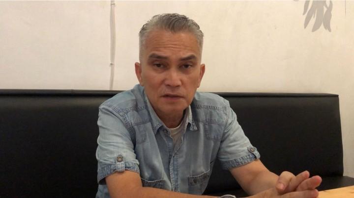 Pengamat Perbankan dan Ekonom Riau, Peri Akri